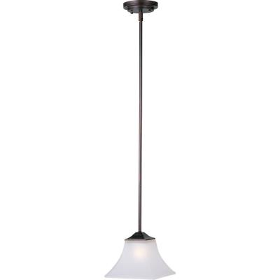 Maxim Lighting 92090 Aurora - One Light Mini Pendant