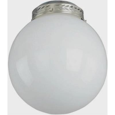Maxim Lighting FKT001 Basic-Max - One Light Ceiling Fan Kit