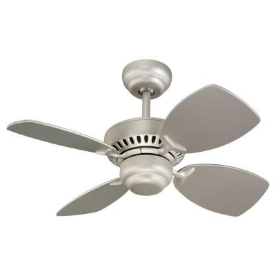 "Monte Carlo Fans 4CO28BP Colony II -28"" Ceiling Fan"