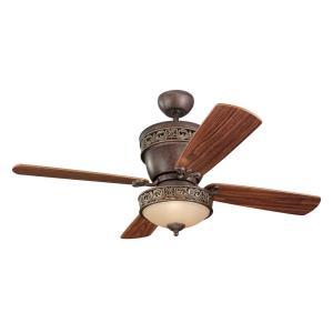 """Villager -42"""" Ceiling Fan"""