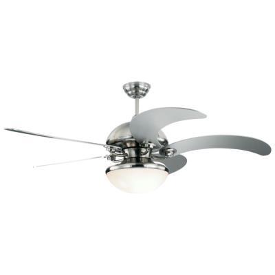 "Monte Carlo Fans 5CNR52BSD-L Centrifica -52"" Outdoor Ceiling Fan"