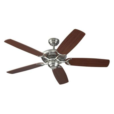 "Monte Carlo Fans 5CO52BS Colony -52"" Ceiling Fan"