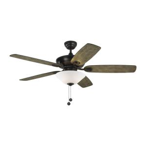 "Colony Max Plus - 52"" Ceiling Fan with Light Kit"