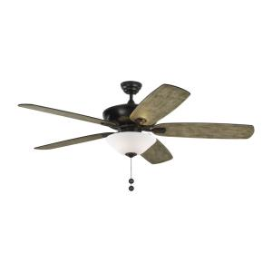 "Colony Super Max Plus - 60"" Ceiling Fan with Light Kit"