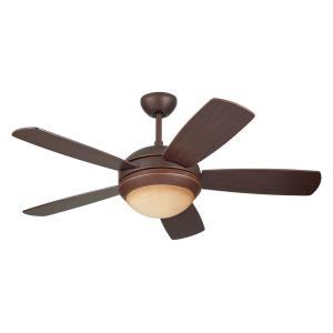 """Discus II - 44"""" Ceiling Fan"""