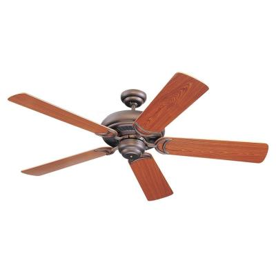 "Monte Carlo Fans 5DS52RB Designer Supreme -52"" Ceiling Fan"
