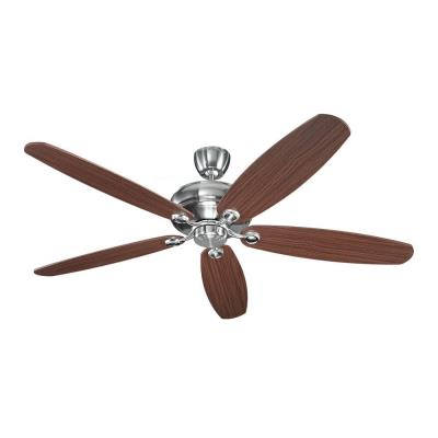 "Monte Carlo Fans 5EM68BS Embassy -68"" Ceiling Fan"