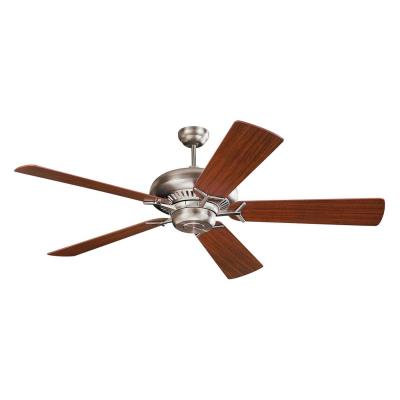 "Monte Carlo Fans 5GP60BS Grand Prix -60"" Ceiling Fan"