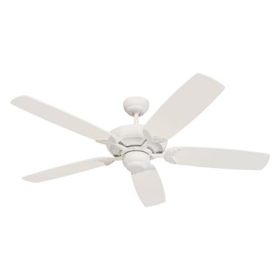 "Monte Carlo Fans 5MS52TW Mansion -52"" Ceiling Fan"