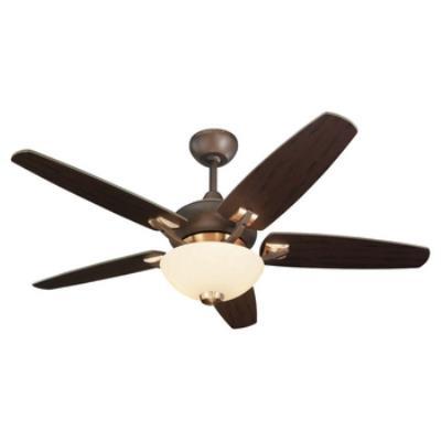 Monte Carlo Fans 5VSR44RID-L Versio II - 44'' Ceiling Fan