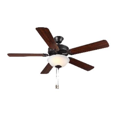 "Monte Carlo Fans BF2-BZ Home Builder II - 52"" Ceiling Fan"