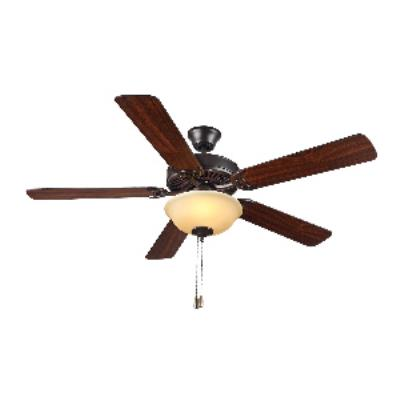 "Monte Carlo Fans BF2-BZA Home Builder II - 52"" Ceiling Fan"