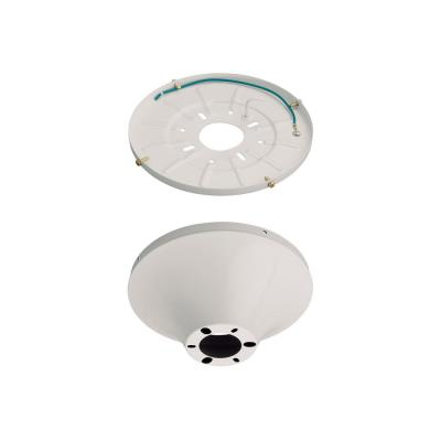 Monte Carlo Fans MC192WH Accessory - Heavy Duty Flush Mount Canopy Kit