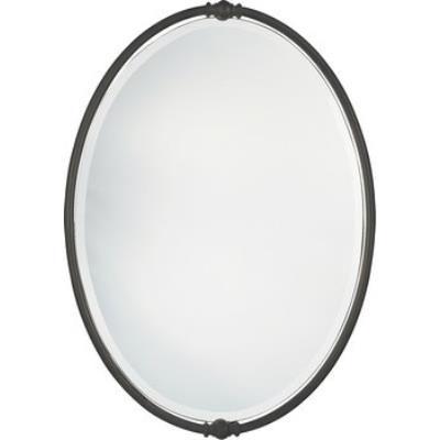 Feiss MR1044ORB Beveled Mirror
