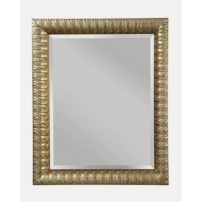 "Feiss MR1116SL Sinatra - 33"" Rectangular Mirror"