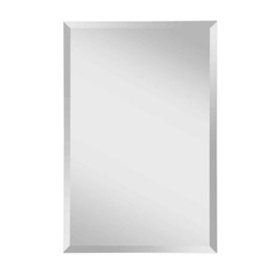 "Feiss MR1154 Infinity - 24"" Rectangular Mirror"