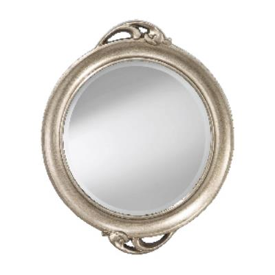 "Feiss MR1207ASLF 26"" Mirror"