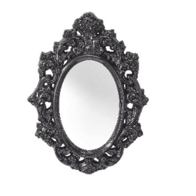 "Feiss MR1224HGB Resplendent - 24.5"" Mirror"