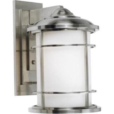 Feiss OL2202BS Wall Mount Lantern