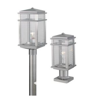 Feiss OL3408BRAL Pier/Post Lantern