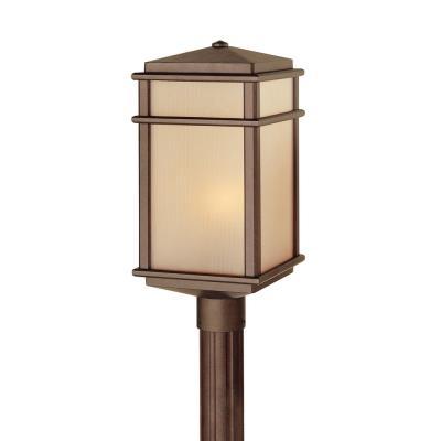 Feiss OL3408CB Pier/Post Lantern