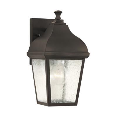 Feiss OL4001ORB Terrace - One Light Outdoor Wall Lantern