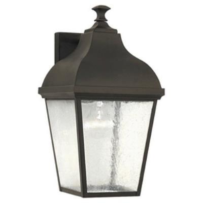 Feiss OL4002ORB Terrace - One Light Outdoor Wall Lantern