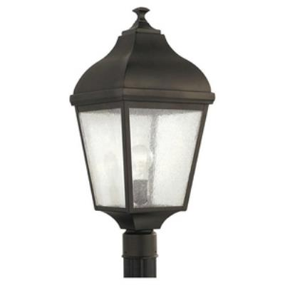 Feiss OL4007ORB Terrace - One Light Outdoor Post Mount