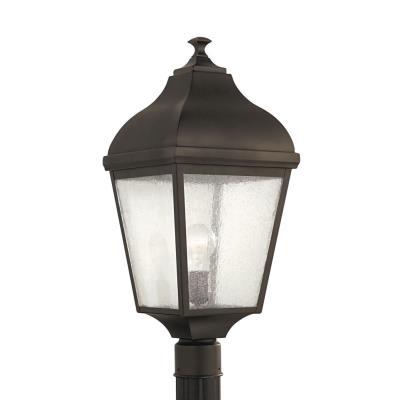 Feiss OL4007ORB Terrace - One Light Outdoor Post Mount