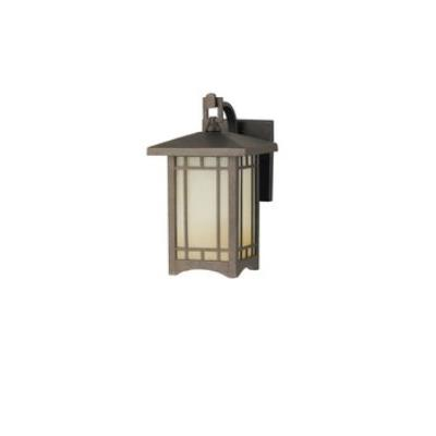 Feiss OL5300CB August Moon Collection Outdoor Wall Bracket