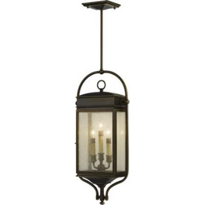 Feiss OL7411 Whitaker - Three Light Hanging Fixture