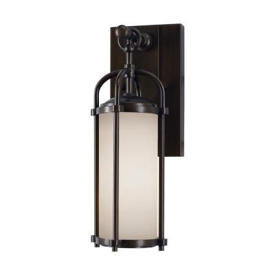 Feiss OL7600ES Dakota - One Light Outdor Wall Bracket