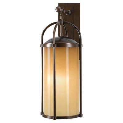 Feiss OL7602HTBZ Dakota - One Light Outdoor Wall Bracket