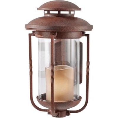 Feiss OL9201CN Menlo Park - One Light Outdoor Small Wall Lantern