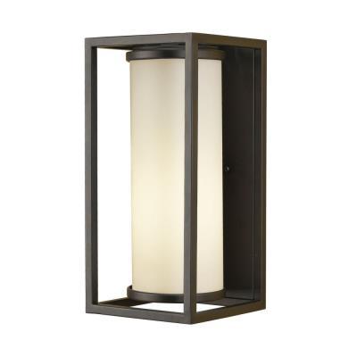 Feiss OLPL7001ORB Wall Lantern