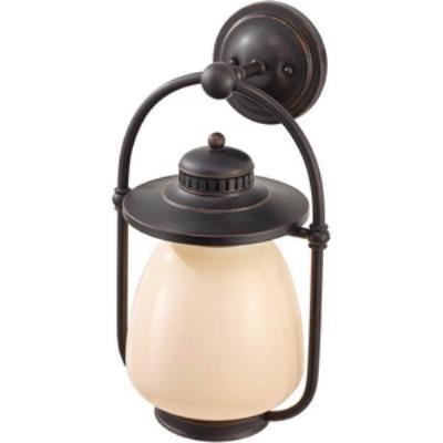 Feiss OLPL7402GBZ Mc Coy - One Light Outdoor Wall Lantern