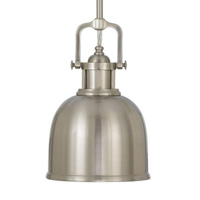 Feiss P1145BS 1-Light Parker Place Pendant