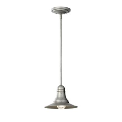 Feiss P1237AP Urban Renewal - One Light Mini-Pendant
