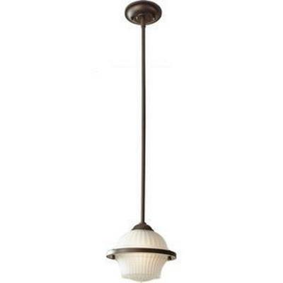 Feiss P1266ORB Urban Renewal - One Light Mini-Pendant