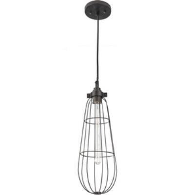 Feiss P1271ORB Urban Renewal - One Light Mini-Pendant