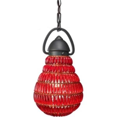 Feiss P1274DBZ Wattson - One Light Mini-Pendant