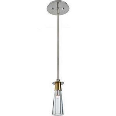 Feiss P1280BN/NB Celebration - One Light Mini-Pendant