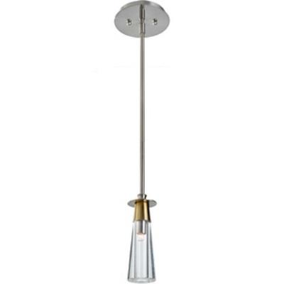 Feiss P1280BN/NB Celebration - One Light Mini-Pendant