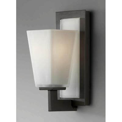 Feiss VS16601-ORB Clayton - One Light Vanity Strip