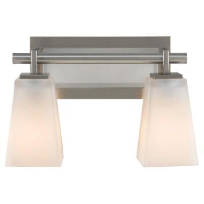 Feiss VS16602-ORB Clayton - Two Light Vanity Strip