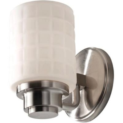 Feiss VS32001-BS Wadsworth - One Light Bath Bar