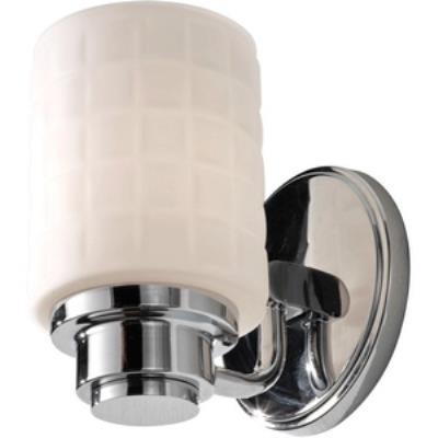 Feiss VS32001-CH Wadsworth - One Light Bath Bar