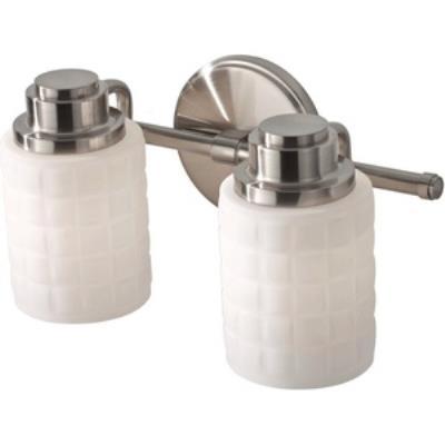 Feiss VS32002-BS Wadsworth - Two Light Bath Bar