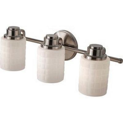 Feiss VS32003-BS Wadsworth - Three Light Bath Bar