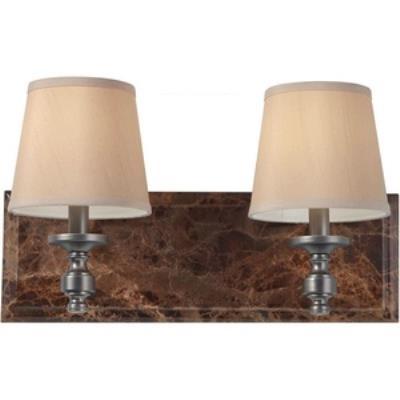 Feiss VS34002-PORB Carrollton - Two Light Bath Vanity